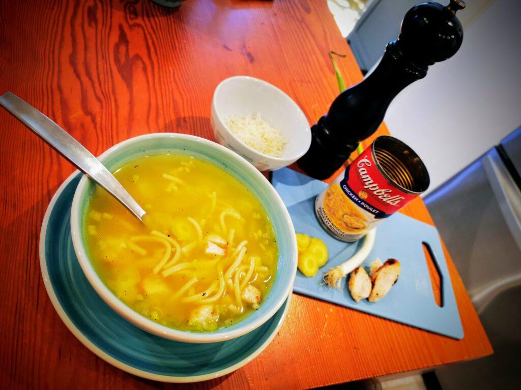 Soup Hack